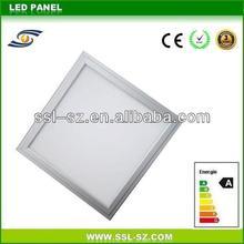 China new product 72w 600x600 singming shine led panel light