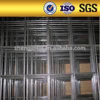 Steel rebar mesh wire mesh panel