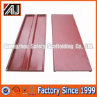 Steel Beton Panel For Forming Concrete Slab