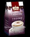 100g café cappuccino instantánea