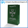 high quality candy apple paper bag