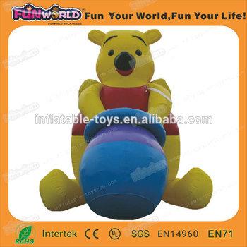 Most Fun Super Attractive inflatables model