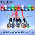filn led indicador de luces de 12v llevó 12v led de señal de tráfico llevó las luces del panel indicador
