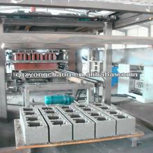 2014 hot sale germany brick making machine