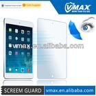 Protect your eyes! Anti Blue Light screen protector for iPad mini / iPad mini 2 oem/odm (Blue Light Cut Film)