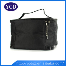 Alibaba Online India Wholesale Cosmetic Professional Makeup Pouch Hanging Travel Toiletry Bag