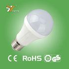 Hot Sale CE-LVD/EMC, RoHS, TUV-GS Approved Aluminium Plastic A55AP 10W 800LM E27 R80 LED Bulb