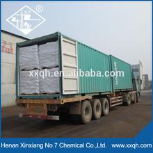 High Temperature Tolerance Natural Bitumen