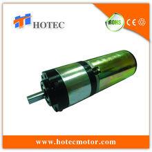 china carbon brush toy car mini dc motor