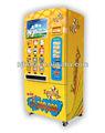 máquina de la lotería instantánea para juegos