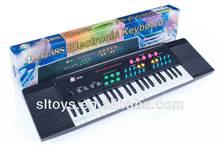 37 keys kids educational toys MQ3738S