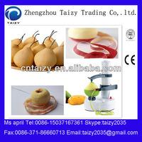 hot sale apple peeling machine 008615037167361