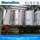 0.5m3 mini storage tank of liquid carbon dioxide