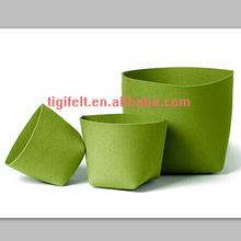2014 hot design felt box for storaging things/fashion storage box
