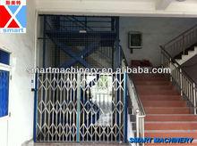 3ton Home hydraulic lift elevator,indoor home elevator
