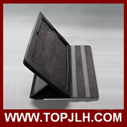 newest hot selling Leather Case For iPad 2