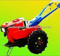 GN12 walking tractor/12hp diesel tractors