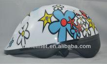 Children Road skiing safety helmet C001