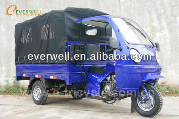 gas three wheel motorcycle