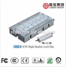 LED street lighting modules