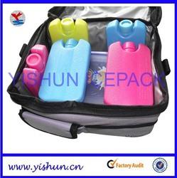 Colors Travel Cool Box Bag