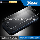 9H 0.2mm tempered glass screen protector for iPhone 5 oem/odm (Glass Shield)