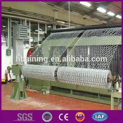 Chicken wire price/China hexagonal wire mesh/chicken wire animal cage