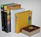 Overseas custom coloring book printing