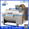 Stainless steel Semi-Automatic Industrial Washing Machine for rugs(150KG-2700KG)