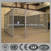United States chain link dog kennel panels