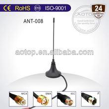 ISDB, dvb-t, DVB-T 2, ATSC, ISDB araç radyo anteni güçlendirici