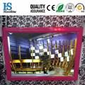 Maclocks ipad gabinete quiosque de mesa/montagem na parede caixa de luz