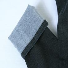 Cotton Stretch Twill Fabric Indigo Denim Wholesale Jean Fabric B016M