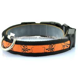 New arrivals led dog collar,pet collar dog collar,collar dog training