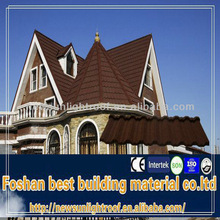 High quality new technology building materials roof /tile in mexico roofing tile /french roof tile