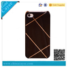 Factory wholesale beauty western mobile cover for iphone