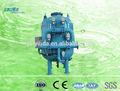 Filtro de areia industrial circulação de água do sistema por- passagem de filtração