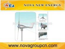 NEW ! Perfect New Design 12V/24V 300w wind generator/small wind turbine for homes