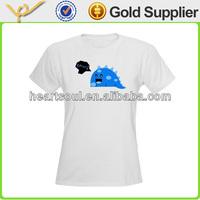 100% cotton mans new cheap korea fashion tshirt