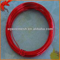 2014 hot sales Round/Flat Shape Enameled Aluminum Magnet Wire
