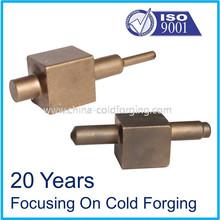 Aluminum Bronze Cold Forgings
