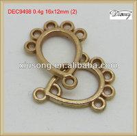 DEC9498 metal fashion accessories 2014