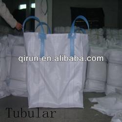 UV treated big bag for powder, 1 ton bag for ganister sand, aluminium powder