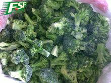 2014 new corp IQF broccoli florets & cuts