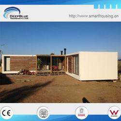 Australia standard Prefab Home