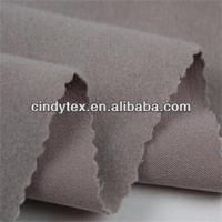 drapery softness wool-like stretch polyester rayon blend fabric