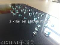 nano transparent hydrophobic spray coating