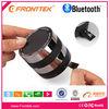 Latest Logo customized bluetooth camera lens speaker