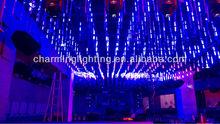 High brightness xx video DMX SMD led club falling star light