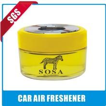 wholesale deodorizing gel air freshener new sosa air freshener